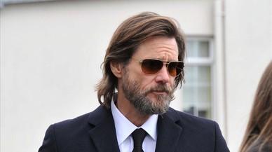 """Jim Carrey se sent """"avergonyit"""" amb la difusió de la carta de suïcidi de la seva exnòvia"""