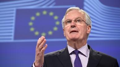 Així és Michel Barnier, l'home a qui Juncker ha encarregat negociar el 'brexit' amb els britànics
