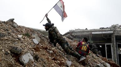 El fràgil alto el foc a Síria es manté malgrat els incidents inicials