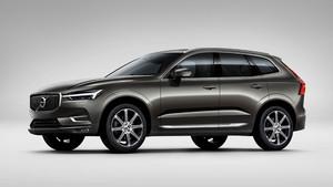 Nuevo Volvo XC60.