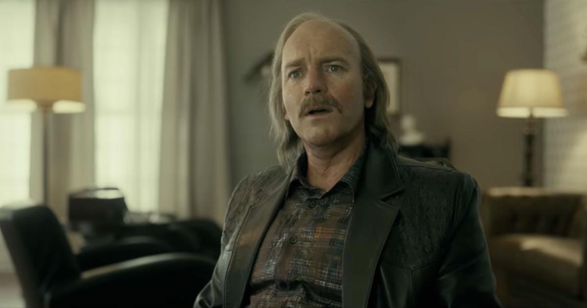 Trailer Fargo 3