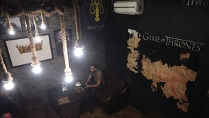 series television juego de tronos local bar pakistan