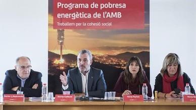 La Barcelona metropolitana exigeix a la Generalitat contundència contra la pobresa energètica
