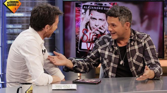 'El hormiguero', Premio Nacional de Televisión
