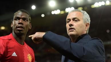 El cabreig monumental de Mourinho amb un dels seus assistents tècnics