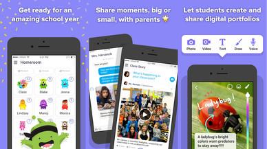Las mejores aplicaciones de la semana: Class Dojo y Google Fotos