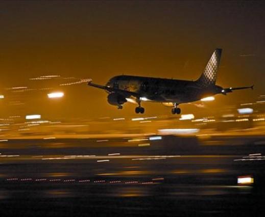 El Prat �s el tercer aeroport europeu en tr�fic de passatgers