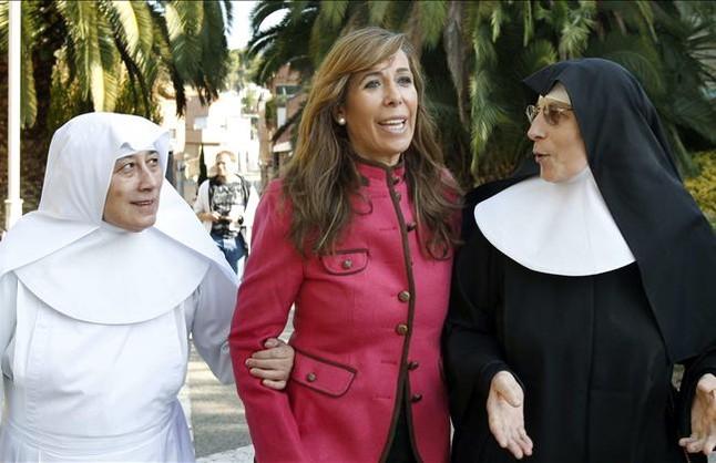 """Camacho: """"El mesianismo de Mas no garantizará las pensiones"""""""