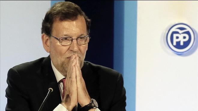 Rajoy ofereix a Brussel·les un esforç addicional per evitar una multa pel dèficit