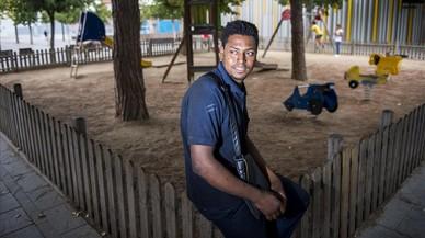 Els El Ouabi, una família musulmana de Cornellà afectada per l'atemptat de la Rambla
