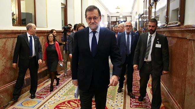 Rajoy convoca la conferència de presidents el 17 de gener al Senat