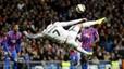 El Madrid mostra una lleu millora abans d'anar al Camp Nou