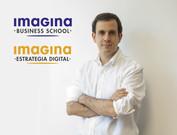Dani Casanovas, director de Imagina Estrategia Digital