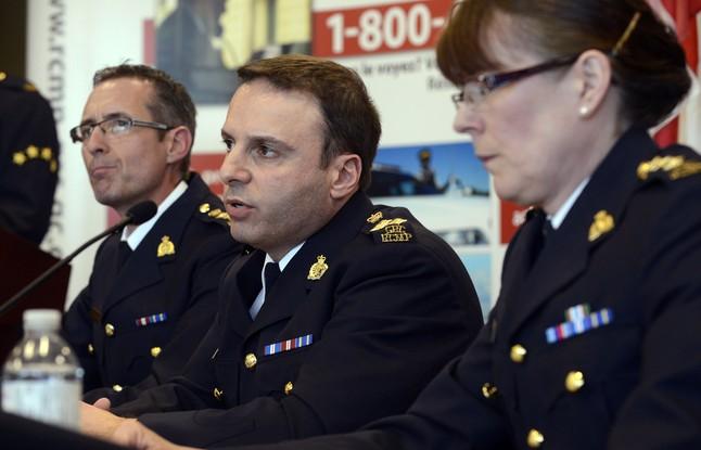 Canad� frustra un atentado dirigido por Al Qaeda en Ir�n contra trenes en Toronto