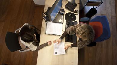 Cómo buscar trabajo: 8 consejos para encontrar tu primer empleo