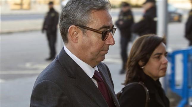 Las claves de la declaración de Diego Torres