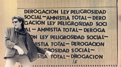 Els poetes (morts) de la Barcelona llibertària