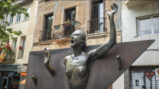Una Barcelona de llibre