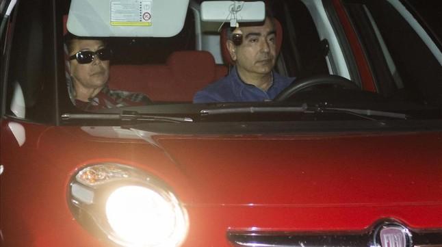 El juez niega la libertad condicional a Isabel Pantoja