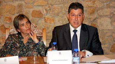 L'alcalde de Ponts (ERC) dimiteix el dia que havia de decidir sobre la cessió de locals per al referèndum