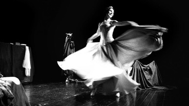 Bel�n Fabra como Madame Bovary