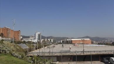 """El Vall d'Hebron pondrá fin al """"barraquismo hospitalario"""" con un moderno campus sanitario"""