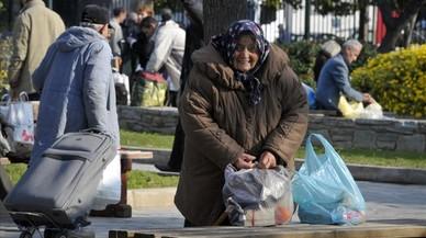 Grècia no surt del túnel