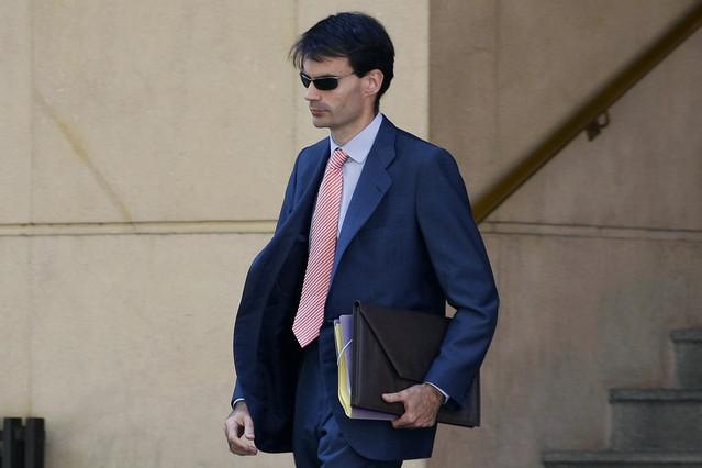 El juez Ruz pide al PP m�s datos contables para completar los del Tribunal Cuentas