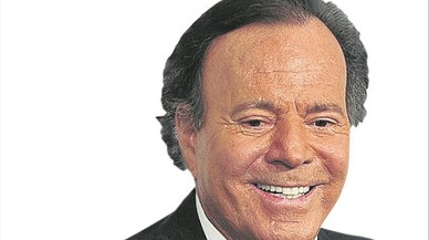 Javier Sánchez presentarà una demanda de paternitat de Julio Iglesias