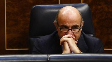El Govern en funcions renuncia a apujar pensions i sous públics