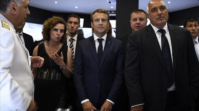 La brecha política entre la Europa occidental y sus socios del Este se acrecienta
