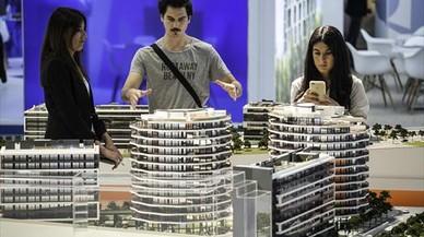 El inmobiliario espera que la recuperación no dure más de tres años