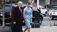 Melania Trump sigue el patrón de Jackie Kennedy para la toma de posesión