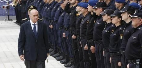 El nacionalcatolicismo del ministro converso Jorge Fernández Díaz
