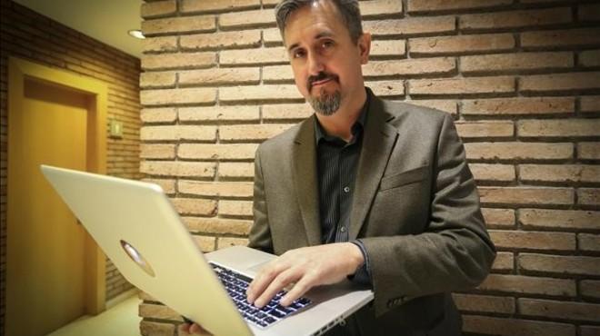 Els professors, peça feble de la incipient escola en xarxa