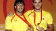 Els actuals campions olímpics de K-2 200 no es classifiquen per a Londres