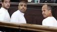 Egipte ordena la deportació del periodista australià Peter Greste