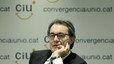 El TSJC rebutja la querella de Mans Netes contra Mas per sedició