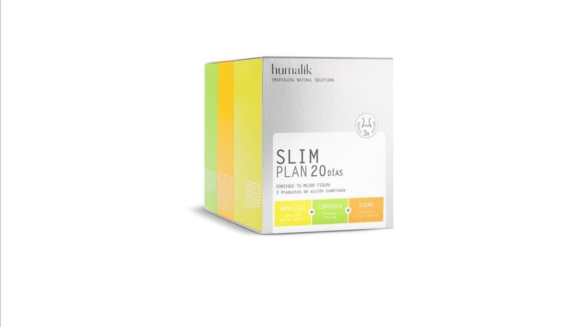 Los planes de Humalik para depurar el cuerpo y perder peso