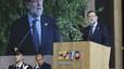Rajoy diu que el Govern estudiarà noves baixades d'impostos