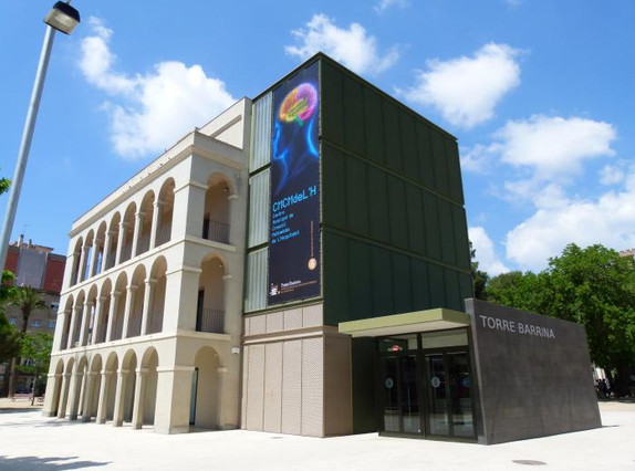 La remodelada Torre Barrina de L'Hospitalet abre sus puertas este domingo