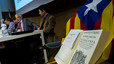 Santiago Vidal presenta l'esbós d'una constitució catalana que planteja prohibir majories absolutes