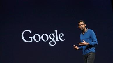 Bruselas ultima una multa millonaria a Google por abuso de posición dominante