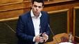 """Tsipras diu """"criminals"""" als responsables de l'FMI"""