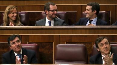 El Congrés planta cara a Rajoy