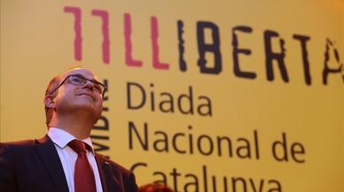 Els impulsors de l'acte de Madrid asseguren que buscaran un altre espai