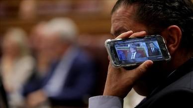 Rajoy compareixerà dimecres al Congrés per parlar de Catalunya