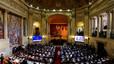 El Congreso de Colombia respalda el nuevo acuerdo de paz con las FARC