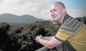 «Vivir y trabajar en la montaña me inspira»_MEDIA_1
