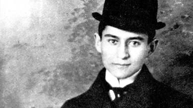 Josef K. estava sol
